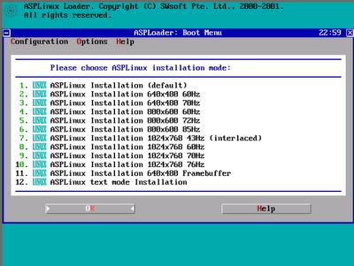 ASPLinux 7.1. Долгожданный релиз