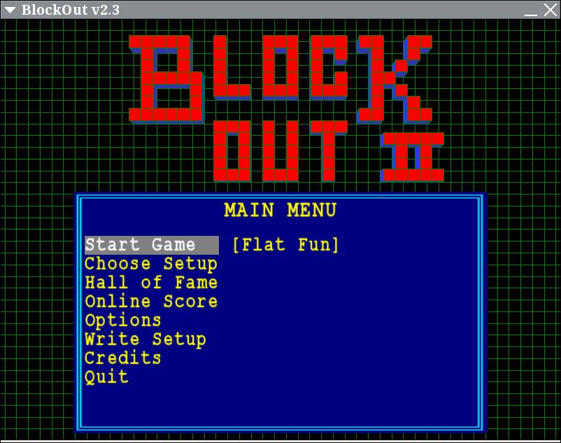 BlockOut II: возвращение калифорнийской мечты