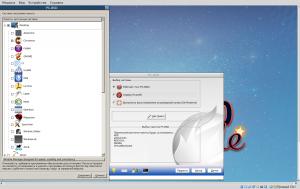 И снова о юзерофильных BSD: PC-BSD и GhostBSD, обновлённые версии